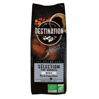 Káva mletá Selection Destination BIO 250 g