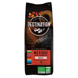 Káva mletá Mexiko Destination BIO 250 g