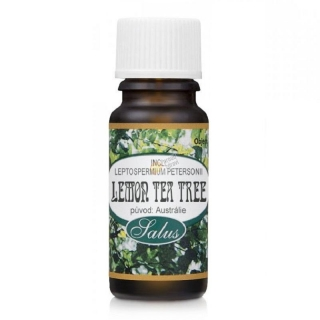 Esenciální olej Lemon Tea Tree 50 ml